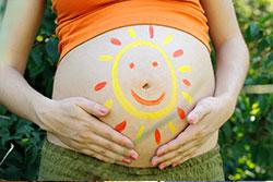 Schwangerschaftsberatung